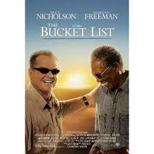 Affiche du film The Bucket List