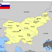 Un souvenir de Slovénie…