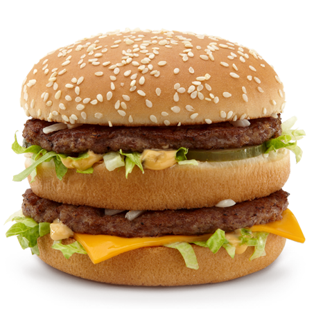 MacDonald - Indice Big Mac