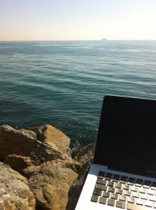 La liberté d'un Digital Nomad