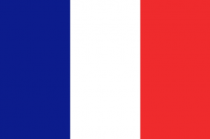 Drapeau France - French Flag