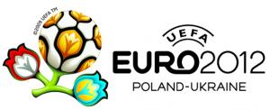 Logo UEFA Euro 2012 Football - Pologne Ukraine