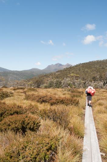 Australie - La Tasmanie - Bruny Island