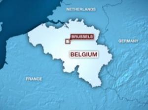 Belgique (Nord-Ouest de l'Europe)