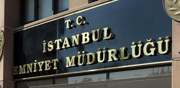 İstanbul Emniyet Müdürlüğü - Police station