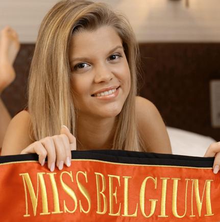 Miss Belgium / Miss Belgique