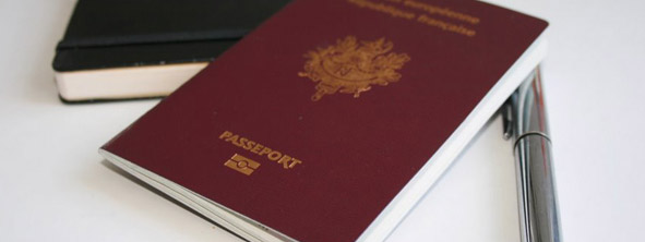 Passeport - Visa