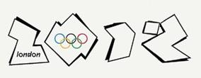 Représentation et signification officielle du logo des Jeux Olympiques de Londres