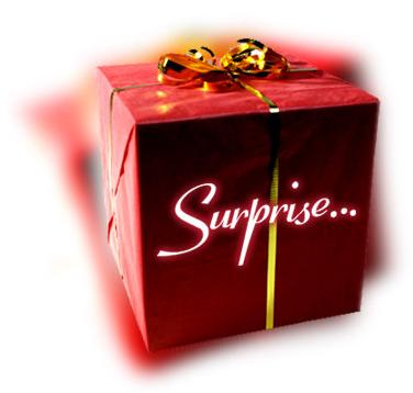 Une surprise en vid o - Comment faire un paquet cadeau original ...