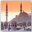 Mosquée Turquie