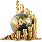 Faire de l'argent autour du monde