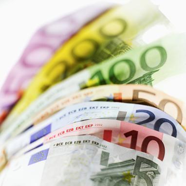 Argent - Billets euros