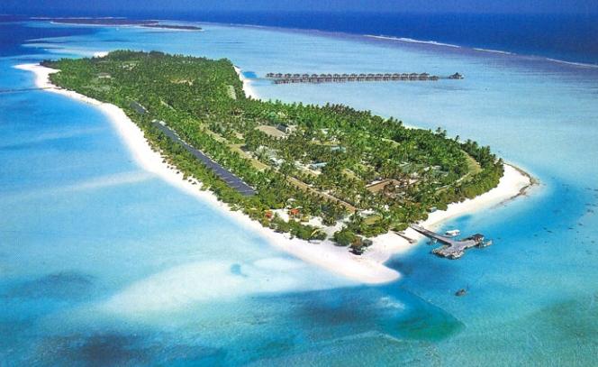Nalaguraidhoo   Les Maldives
