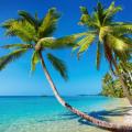 Les Maldives et ses plages de rêve