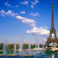 Un peu de tourisme à Paris?