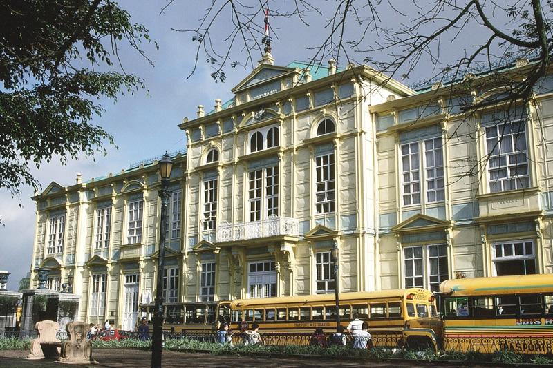 musée de l'or - san josé