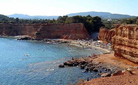 Ibiza Sa Caleta
