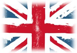 comment apprendre l anglais - drapeau royaume uni