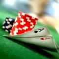 Les corses et le poker