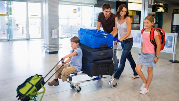 voyager en famille pour pas cher