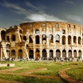 Les monuments de Rome, une extraodinaire diversité