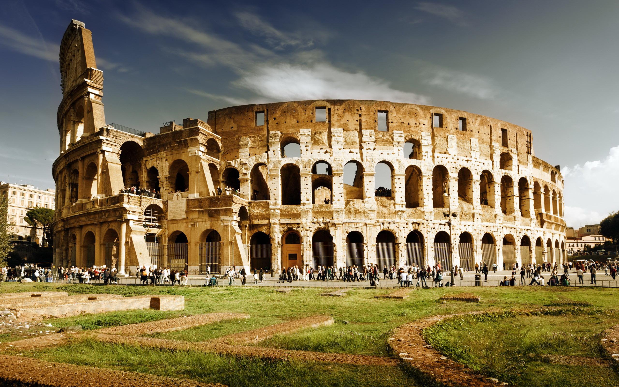 monument-rome-colisée
