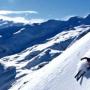 Quelques idées de destinations dépaysantes pour skier