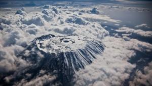 Mont-Kilimandjaro