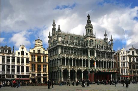Musees royaux bruxelles (belgique)