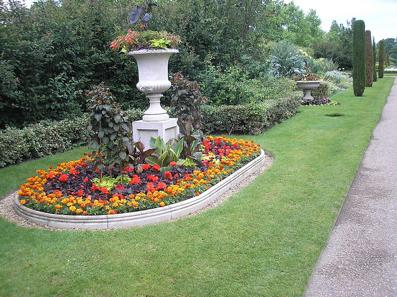Regents Park à Londres