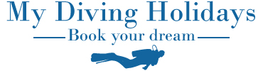 Logo MyDivingHolidays