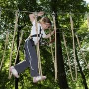 Avez-vous pensé au camp de vacances pour vos enfants ?