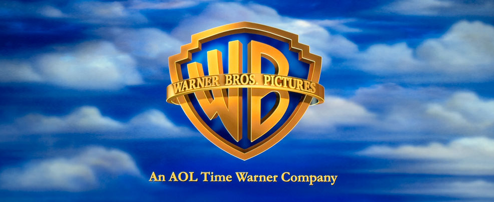 Logo Warner Bros Pictures