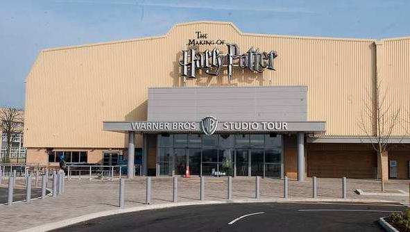 Visiter Londres - Warner Bros. Studios Leavesden