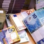 Comment transporter de l'argent en voyage