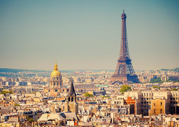 vacances de rêve paris