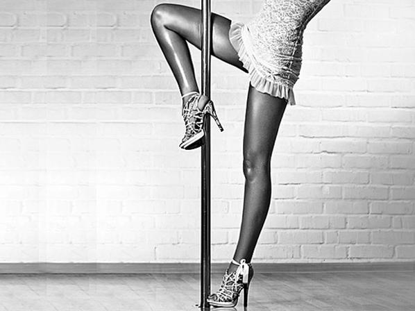 Enterrement de vie de garcon EVG - pole dance striptease