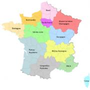 TOP 5 des régions françaises les moins chères pour l'été 2015
