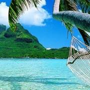 Idée cadeau, un voyage à Tahiti ?