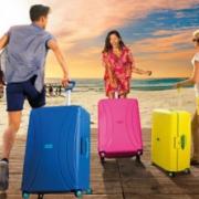 Comment bien choisir sa valise avant un départ en vacances ?