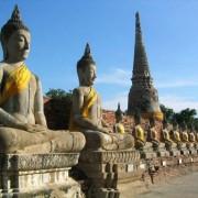 5 choses à ne pas faire en Thaïlande