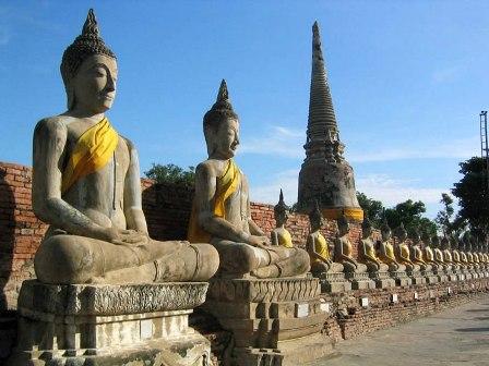 thailande voyage