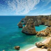 L'Algarve, petite balade au sud du Portugal