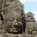 Partir au Cambodge