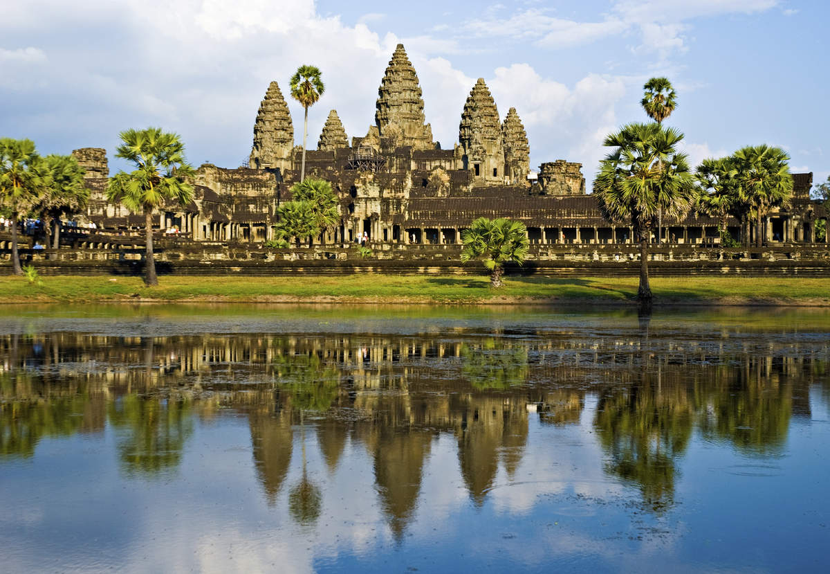 Photo Cambodge verywordtrip