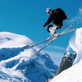 Val Thorens - ski extreme - sports de glisse