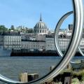 Nantes - Les anneaux