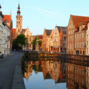 Quelques conseils pour un week-end à Bruges réussi