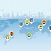 Trouvez l'inspiration en lisant les blogs d'expatriés