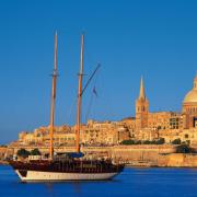Partir à Malte pendant les vacances de printemps